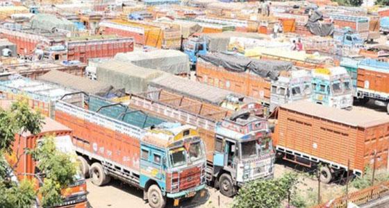 CII ने बोला HP की ट्रक यूनियनों पर हमला,30 से 40 फीसद ज्यादा भाड़ा वसूलने का इल्जाम