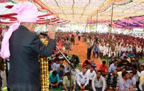 CM वीरभद्र ने BJP पर किया बड़ा हमला,अनुराग ठाकुर पर संगीन इल्जाम, ड्रग माफिया कौन, बताया