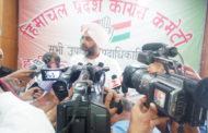 अनाज माफिया की मोदी सरकार से सांठगांठ,मनप्रीत बादल ने फोड़ा भंडा,कांग्रेस के ये खुलासे