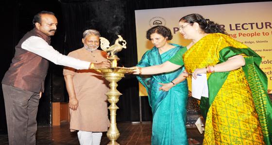 वाटरमैन ऑफ इंडिया राजेंद्र सिंह बोले,जल के मामले में ग्लोबल गुरू थे हम,अब13 राज्य संकट में,पढ़े पूरी स्टोरी