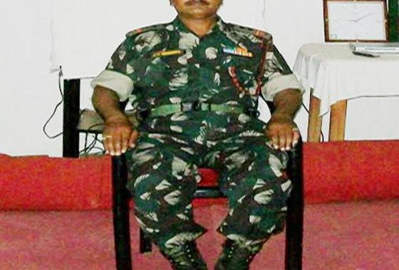 शहीद के बेटे का CM वीरभद्र के नाम भावुक लेटर,मंत्री शांडिल व CM के झूठे वादों व भेदभाव पर सवाल,यहां पढ़े लेटर