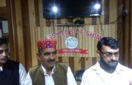 बीडीओ आफिस कुनिहार में बड़ा कांड,BJPबीडीसी मेंबर के मानदेय का चेक ले गया कोई और,पैसे हजम