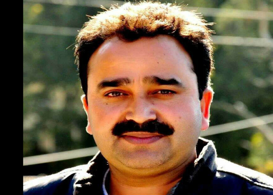 अर्की में किसान के बेटे BJP के रत्नपाल का CM वीरभद्र से मुकाबला, बोले घराट से चलती है रोटी ,सोनिया के रसोइए का बेटा खा चुका मात