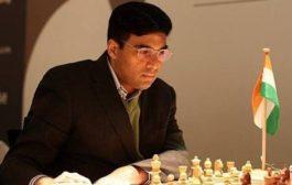 आनंद ने विश्व रैपिड शतरंज खिताब जीता