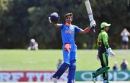 U-19 विश्व कप में भारत ने पाकिस्तान को 203 रनों से रौंदा, फाइनल में होगी ऑस्ट्रेलिया से भिडंत
