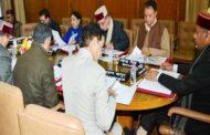 BJP के पूर्व सांसद महेश्वर सिंह की खातिर जयराम ठाकुर ने बदला वीरभद्र सरकार का फैसला
