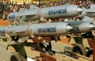 भारत ने किया ब्रह्मोस सुपरसोनिक क्रूज मिसाइल का सफल परीक्षण