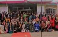 CUHP में आयोजित अंतर्राष्ट्रीय सम्मेलन 'Melow' का हुआ समापन