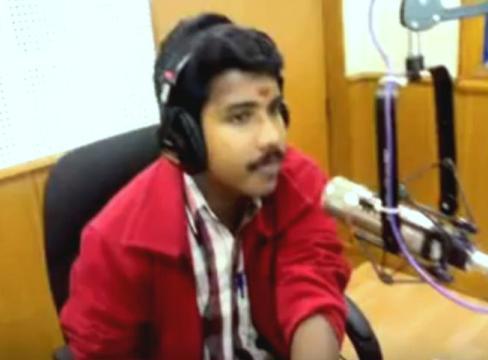 केरला में पूर्व रेडियो जॉकी की धारधार हथियार से हत्या