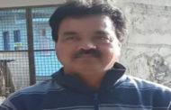 पत्नी-बेटी नौकरी-स्कूल चली गई, पीछे पत्रकार सुनील शर्मा की घर में मौत, चार घंटे बाद चला पता