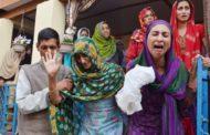 इराक से ताबूत में लौटे लाड़लों का नहीं देख पाए चेहरा, नम आंखों से दी अंतिम विदाई