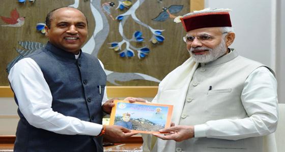 2009 से 2014 तक 35 हजार करोड़ गटकने वाले कारोबारियों के लिए CM जयराम ने PM मोदी से मांगा पैकेज