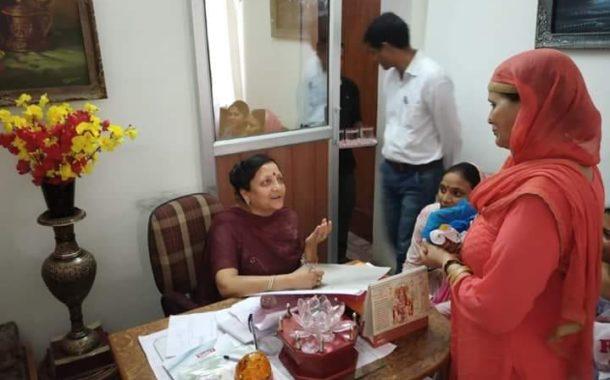 जयराम केबिनेट की महिला मंत्री बोली, खेतों में यूं पहुंचेगा पानी