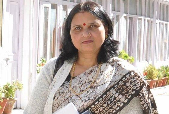'काश पंडोरी न होती' की लेखिका मृदुला मारीशस में विश्व हिंदी सम्मेलन में पढ़ेंगी शोधपत्र