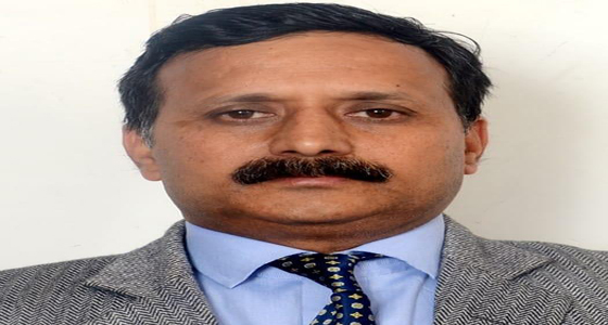 HP:नौणी विवि के वैज्ञानिक शशि कुमार जाएंगे अमेरिका