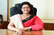 गीता कपूर बनी SJVNL की पहली महिला निदेशक कार्मिक