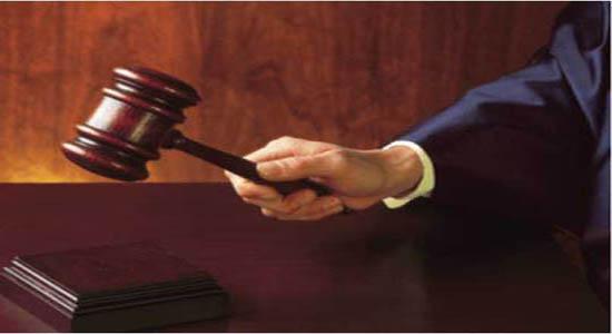 मंदबुद्धि किशोरी के साथ दुष्कर्म मामले में 10 साल की कैद