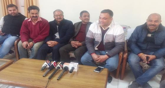 धर्मशाला रैली PM नरेंद्र मोदी की विदाई रैली साबित होगी : कांग्रेस