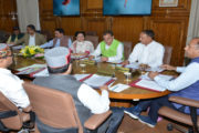 HP Cabinet:जयराम मंत्रिमंडल में तोहफों की बारिश,यहां पढ़े पूरी केबिनेट