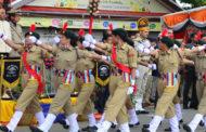 स्वतंत्रता दिवस समारोह में CM जयराम का एलान, कर्मियों को 4 फीसद मंहगाई भता,HPSC में महिलाओं की फीस माफ