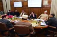 Full Cabinet:टीचरों के 819 और पैरा कार्यकर्ताओं के 1578 पद भरने को मंजूरी
