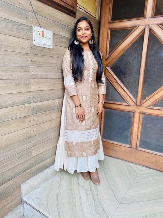 'किशोर दा' के गीतों की कायल बददी की मुस्कान ने IAS में हासिल किया 87वां स्थान