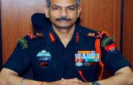 हिमाचल के दामाद लेफिटनेंट जनरल डीपी पांडे को सेना की चिनार कोर की जिम्मेदारी